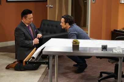 Young & Hungry 5x07 - 19