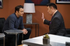 Young & Hungry 5x07 - 21