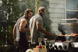 American Gods Dane Cook Ricky Whittle