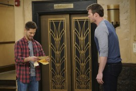 Baby Daddy 6x10 - 06