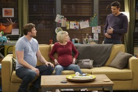 Baby Daddy 6x11 - 12
