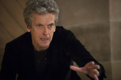 Doctor Who 10x04 - 08