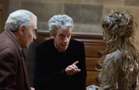 Doctor Who 10x04 - 14