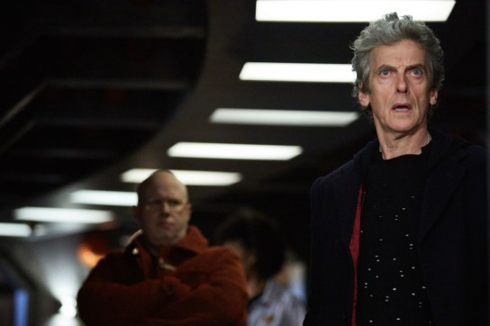 Doctor Who 10x05 - 01
