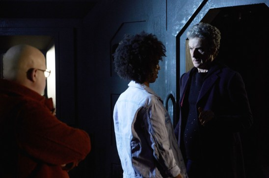 Doctor Who 10x05 - 22