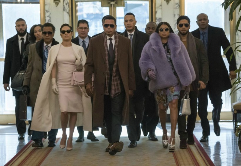"""EMPIRE 3x16 """"Absent Child"""" Synopsis, Promotional Photos & Preview"""