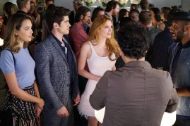 Famous In Love 1x05 - 04