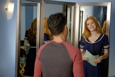 Famous In Love 1x06 - 02