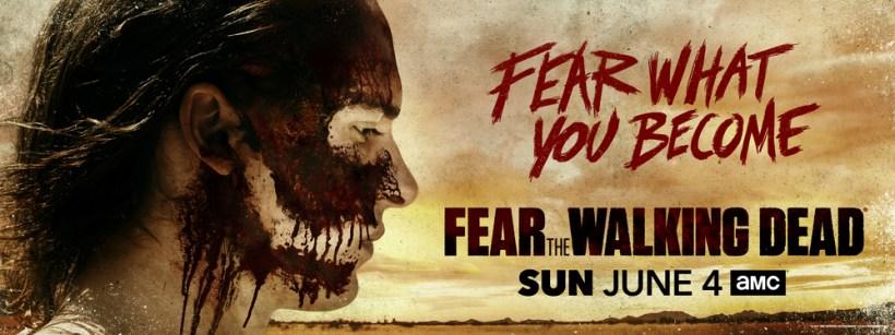 Fear the Walking Dead Teaser Trailer