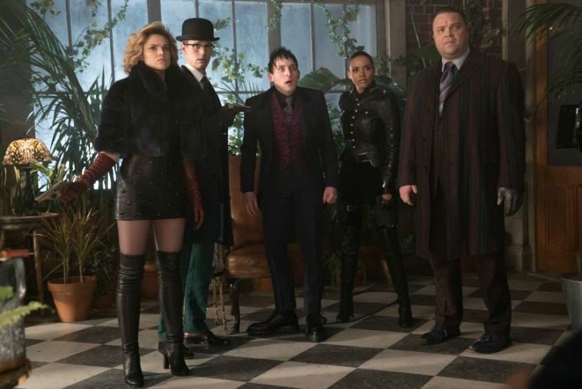 "Gotham 3x20 ""Heroes Rise: Pretty Hate Machine"" Synopsis, Photos & Preview"