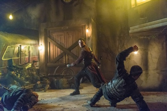 Into the Badlands 2x10 - 07