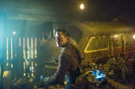 Into the Badlands 2x10 - 09