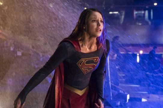 Supergirl 2x22-24