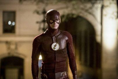 The Flash 3x22-20