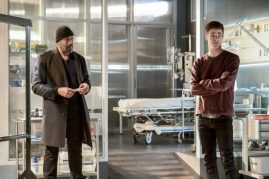 The Flash 3x23-4