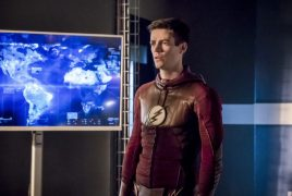 The Flash 3x23-5
