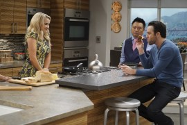 Young & Hungry 5x10 - 16