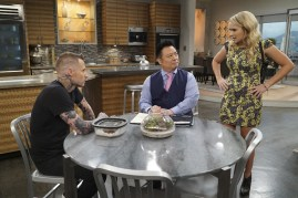 Young & Hungry 5x10 - 20