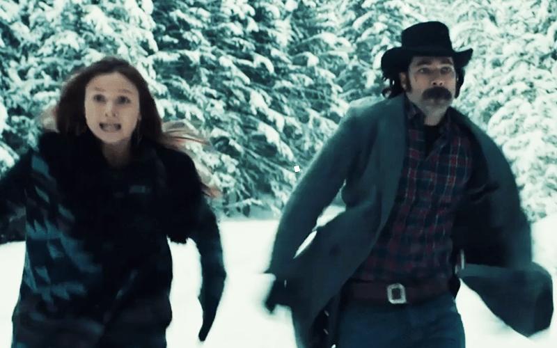 Wynonna Earp Season 2 Hype IMAGE 3