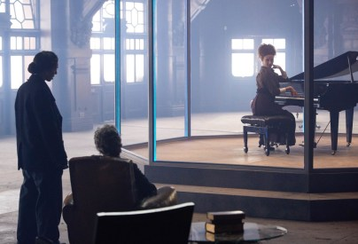 Doctor Who 10x08 - 10