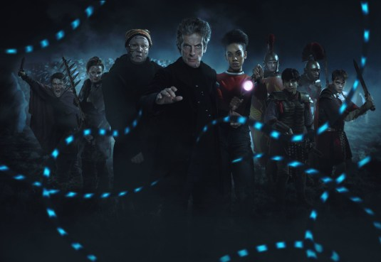 Doctor Who 10x10 - 01