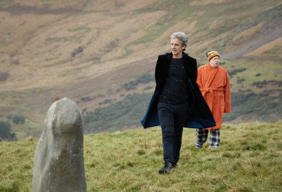 Doctor Who 10x10 - 21