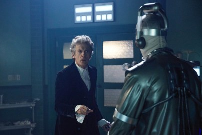 Doctor Who 10x11 - 10