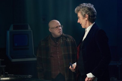 Doctor Who 10x11 - 11