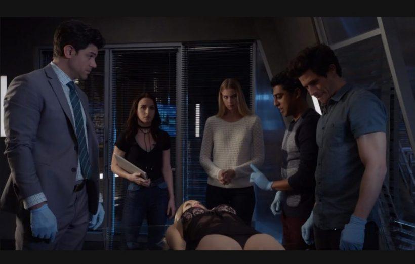 Stitchers Final Verdict Season 3