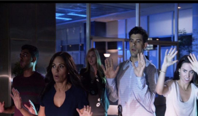 Stitchers Roundtable Season 3 Review