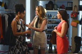 The Bold Type 1x01 - 06