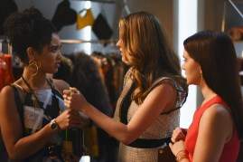 The Bold Type 1x01 - 08