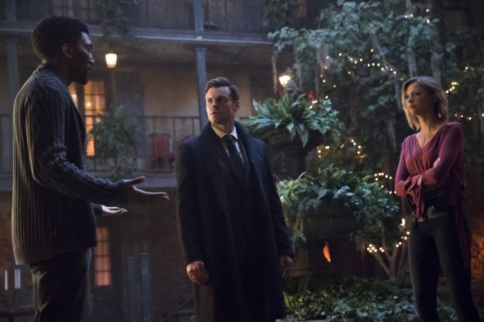 "The Originals 4x12 ""Voodoo Child"" Synopsis, Photos & Preview"
