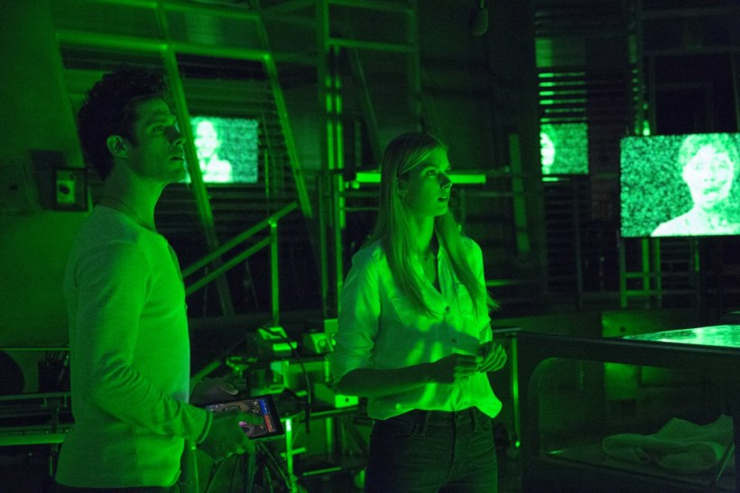 """Stitchers 3x07 """"Just the Two of Us"""" Synopsis, Promo Photos & Preview"""