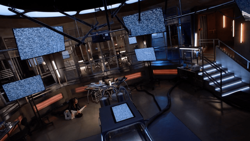 Stitchers Roundtable 3X07
