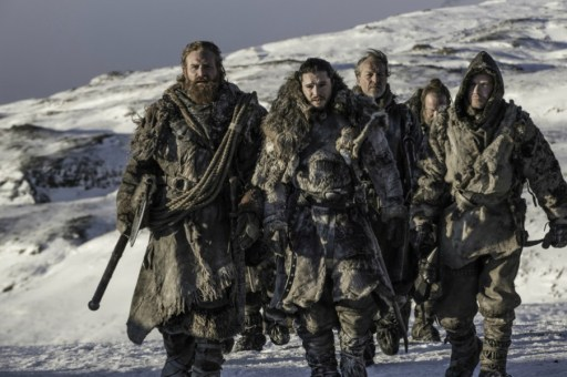Game of Thrones 7x06-1