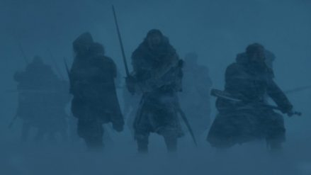 Game of Thrones 7x06-9