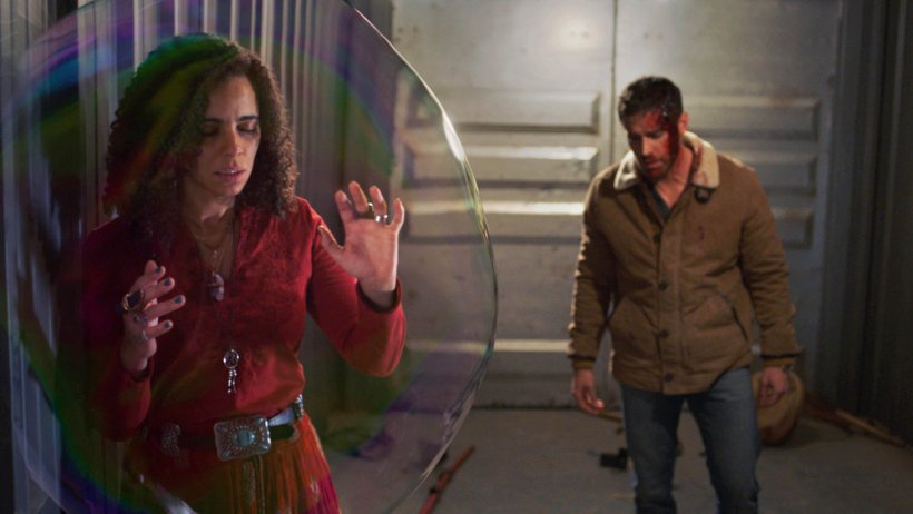 "Midnight Texas 1x05 ""Unearthed"" Synopsis, Promo Photos & Preview"