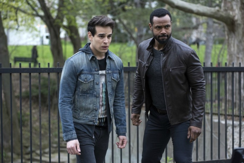 "SHADOWHUNTERS Summer Finale: 2x20 ""Beside Still Water"" Synopsis, Promotional Photos & Preview"