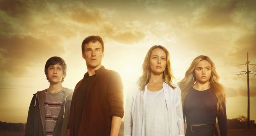 The Gifted Cast Promotional Photos for Season 1