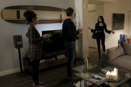 The Bold Type 1x07-19