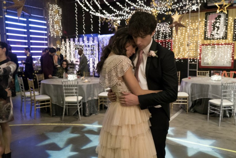 "The Fosters 5x09 ""Prom"" Synopsis, Promotional Photos & Preview [Summer Finale]"