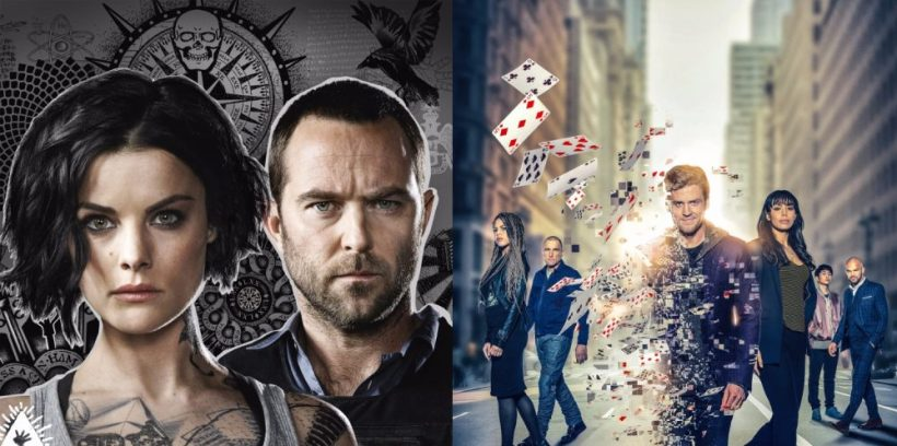 Blindspot & Deception Set For New York Comic-Con 2017