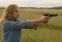Kim Dickens as Madison Clark
