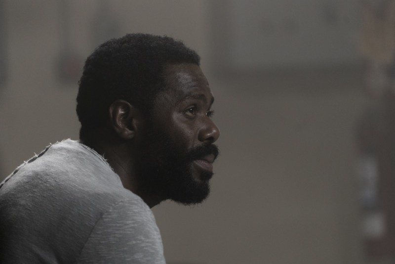 Colman Domingo as Victor Strand- Fear the Walking Dead _ 3x11 - Photo Credit: Richard Foreman, Jr/AMC