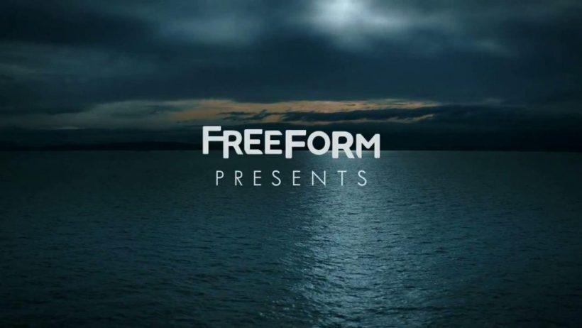 NYCC 2017 Freeform