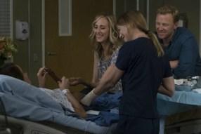 Greys Anatomy 14x01-11