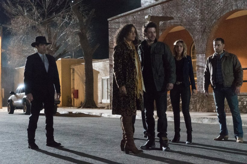 "Midnight, Texas Two Night Event: ""Last Temptation of Midnight"" & ""Riders in the Storm"" Synopsis, Photos & Preview"