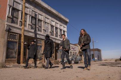 Midnight Texas 1x10