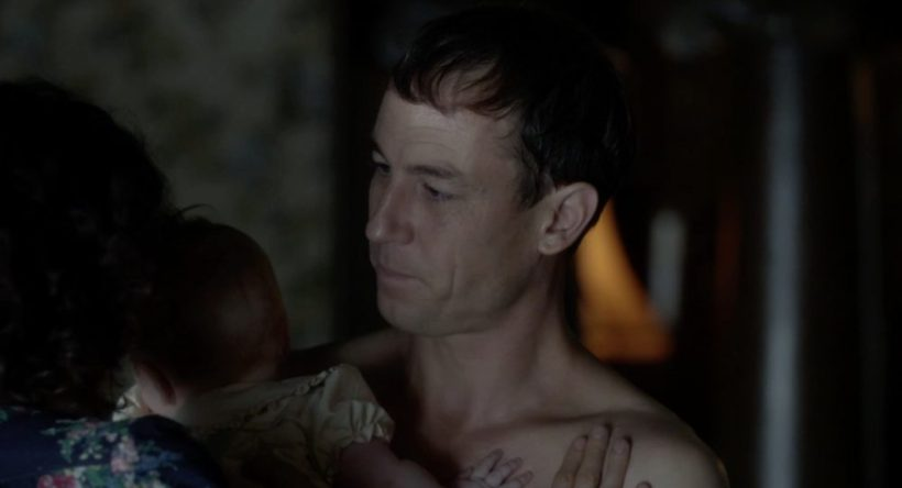 Tobias Menzies Outlander